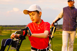 Phoenix Junior Golf Lessons